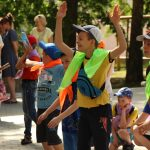 Студентська рада МДПУ привітала дітей зі святом!
