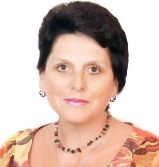 Мелітопольська філолгиня Наталія Зайдлер отримала міжнародну відзнаку