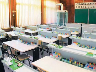 В МГПУ современным оборудованием наполнят два кабинета