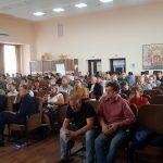 """Інформаційний захід """"EIC Roadshow"""" в м. Київ"""