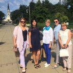 Міжнародне стажування у м. Ченстохова (Польща)