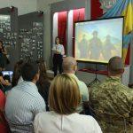 День пам'яті захисників України, які загинули в боротьбі за незалежність, суверенітет і територіальну цілісність України.