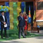 Студенти МДПУ відсвяткували початок навчального року