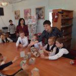 Новий майстер-клас від викладачів дизайну Олександра і Анни Брянцевих