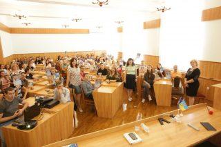 Публічна лекція «Інклюзивна література: від поразок до перемог»
