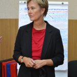 Університет вперше відвідала делегація Федеративної Республіки Німеччина в Україні