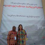 На шляху до загальних міжнародних стандартів практики розвитку громад
