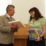 Презентація книги О. Деркачової «За лондонським часом»