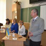 Завершила роботу Міжнародна науково-практична конференція