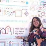 Студентки університету стали учасницями Всеукраїнського форуму «Молодіжні сходини фортеці»