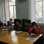 Впровадження кометентнісно-орієнтованих методів навчання в Новій українській школі