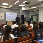 Україно-польський проект «Студ-Бумеранг» – креативна платформа для міжкультурного діалогу студентської молоді
