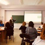 Освітній форум «Академія ігрових технологій: навчання літератури»