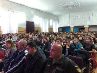 «Абітурієнт-2020» у смт. Якимівка