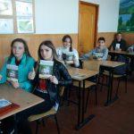 Профорієнтаційна робота у школах Мелітопольського району