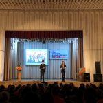 Акції «Випусник-2020» в Михайлівському районі