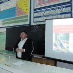 Науковці хіміко-біологічного факультету провели семінар для вчителів Донецької області