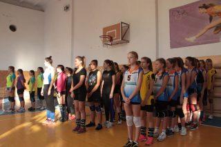 «Ми всі різні, але волейбол нас об'єднує»