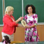 Презентація книги О.Даниліної (м. Київ)