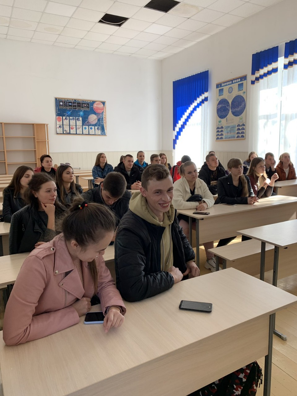 Сучасне та майбутнє Пробації в Україні очима молоді