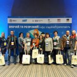 Участь у Міжнародному проекті з інфо-медійної грамотності