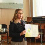Відзначення Дня працівників освіти