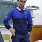 В університеті розпочав свою роботу науковий гурток «Версифікація»