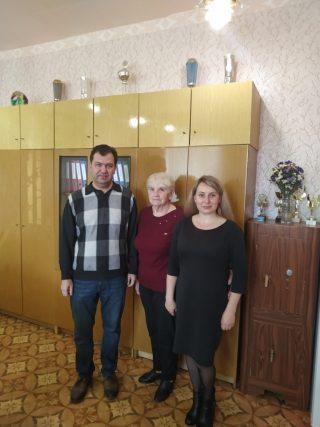 Викладачі природничо-географічного факультету відвідали ОНЗ Нововасилівський НВК «Гармонія»