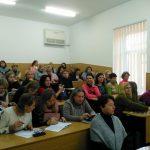 V науково-Просвітницький семінар для вчителів початкових класів «Екологічні знання – основа життєвих компетентностей»