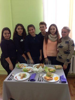 4 листопада – Всесвітній день сандвіча