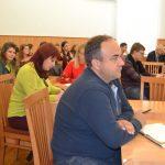 Інтенсифікація співпраці з Вищою школою лінгвістичною