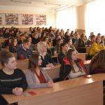Зустріч-презентація з представниками компанії «ABMрartners»