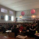 «Випускник - 2020» в смт. Веселе