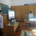 Дослідницький практикум з біології та природознавства на кафедрі ботаніки і садово-паркового господарства