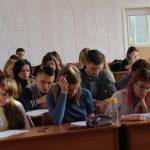 Написано Всеукраїнський диктант національної єдності 2019