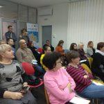 Викладачі МДПУ імені Богдана Хмельницького знайомляться з новою освітньою онлайн-платформою