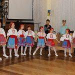 Перший тур конкурсу «Зірковий дощ» зібрав 150 дітей!