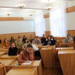 Інтерактивний діалог зі студентською молоддю