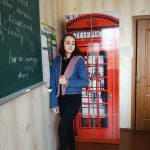 Учні мелітопольських шкіл стали студентами філологічного факультету