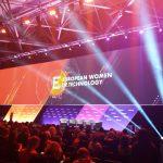 Викладач університету – учасник Міжнародної конференції European Women in Technology (Нідерланди)