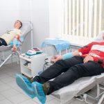 «Здай кров – врятуй життя»