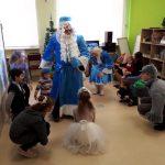 Чудово дарувати дітям добро, посмішки і гарний настрій!