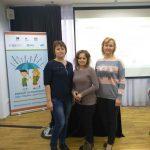 Міжнародний проект IREX «Вивчай та розрізняй: інфо-медійна грамотність»: друга хвиля