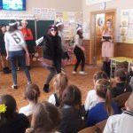 Казка завітала до учнів Мелітопольської спеціалізованої школи І-ІІІ ступенів № 25