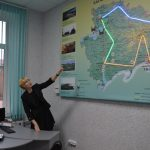 В МДПУ відкрили Науковий парк «Melitopol travel university»