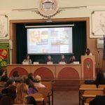 Звітно-виборча конференція Студентської ради університету