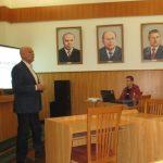 Круглій стіл «Формування професійної мотивації у здобувачів вищої освіти до успішної практичної педагогічної діяльності»