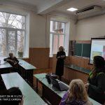 Круглий стіл-презентація, присвячений до Дня ґрунтів та Дня вічнозелених рослин