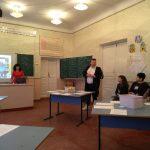 Співпраця з Мелітопольською ЗОШ № 22 у сфері полікультуності