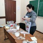 Розпис імбирних пряників від майстрині Інни Колеснікової